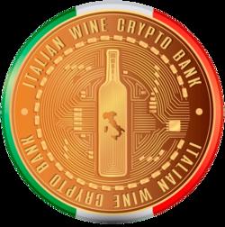 IWCB - Italian Wine Crypto Bank