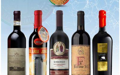 GREAT WINES JOIN THE IWCB – ITALIAN WINE CRYPTO BANK