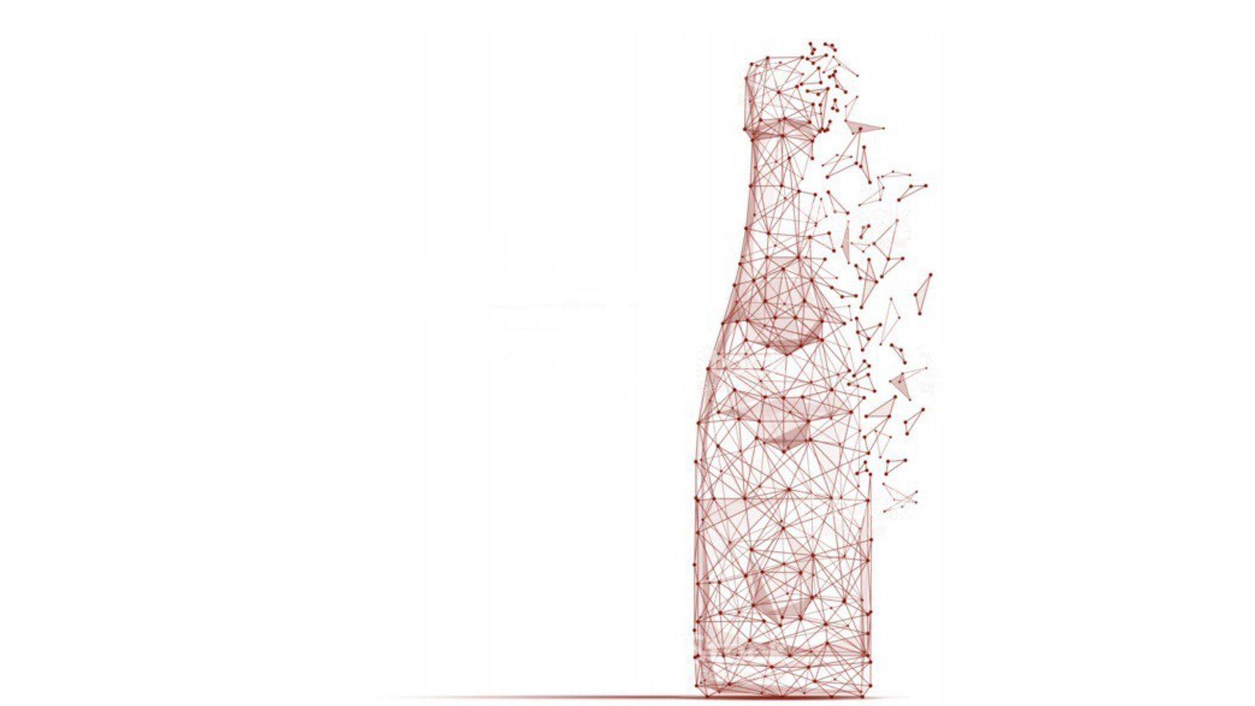 crypto bottle