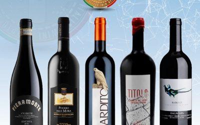 ALLEGRINI, BANFI, BARACCHI, ELENA FUCCI AND GAJA JOIN THE ITALIAN WINE CRYPTO BANK