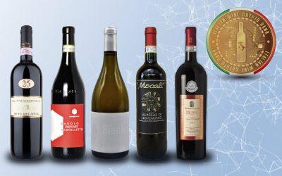 ARNALDO CAPRAI, MACONDO, MOCALI, SALVATORE MOLETTIERI, CASTELLO DI PERNO JOIN THE ITALIAN WINE CRYPTO BANK
