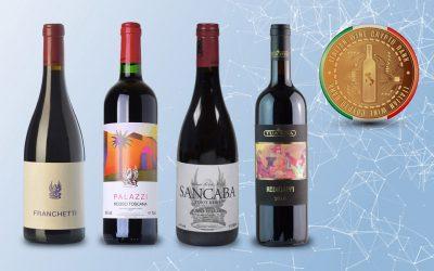 Tua Rita和Vini Franchetti加入意大利葡萄酒加密银行